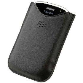 Bao da cầm tay cho blackberry bold 9000