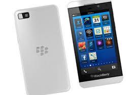 blackberry z10 trang