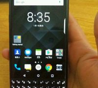 BlackBerry_KEYOne_Black_Edition_spotted_online thumb