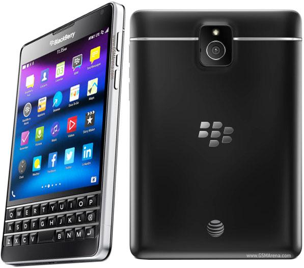Blackberry Passport AT&T Likenew 2