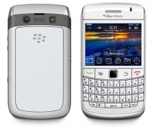blackberry bold 9700 white (fullbox )