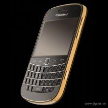 Blackberry bold 9930 gold