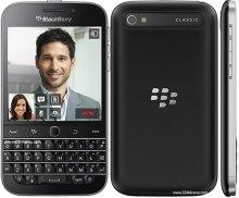 Blackberry classic mới fullbox