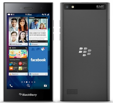 BlackBerry Leap ( Nobox )