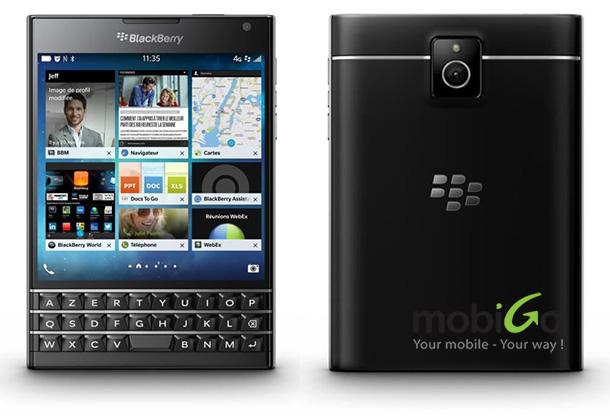 blackberry passport phap