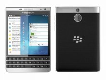 BlackBerry PassPort Silver Edition cũ