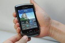 BlackBerry Touch 9810 Likenew