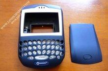 Bộ vỏ blackberry 7290 xịn