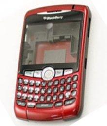 Bộ Vỏ Blackberry 8320 ,8310 ,8300 xịn bóc máy