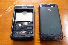 Bộ vỏ blackberry 9550, 9520 stom2 full