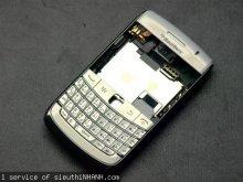 vỏ blackberry 9700 xịn