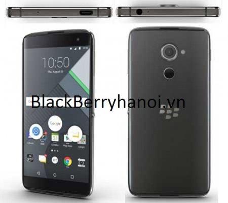 BlackBerry DTEK60 New Fullbox