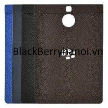 Miếng Dán Da BlackBerry PassPort Sliver
