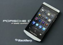 BlackBerry Porsche Design P'9982  FullBox (LikeNew)