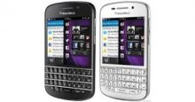 Blackberry Q10 likeNew