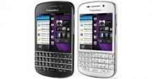 Blackberry Q10 likeNew