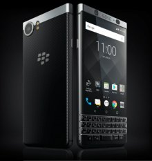 Blackberry KeyOne bạc (New Fullbox)