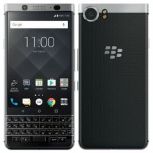 Vành Benzel Blackberry KEYone Silver