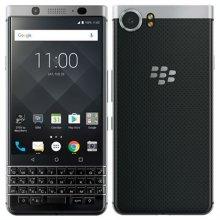 Vành Benzel Blackberry KEYone Silver