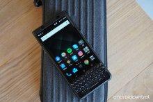 Blackberry KeyOne cũ ram 4G bộ nhớ 64G