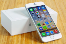 iphone 6plus 16G