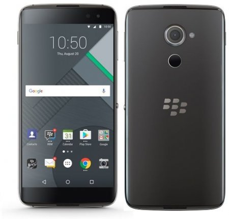 Blackberry Dtek60 cũ
