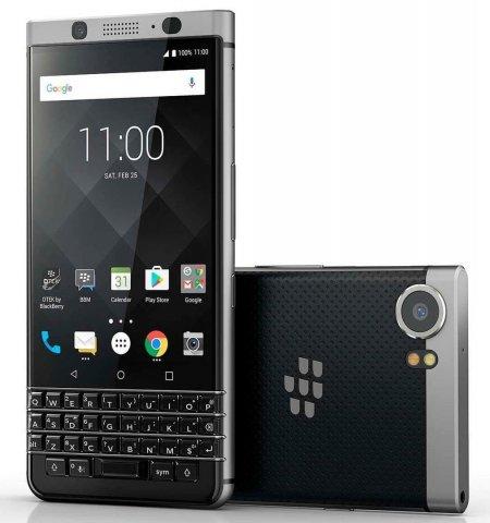 Blackberry KEYone likenew nobox