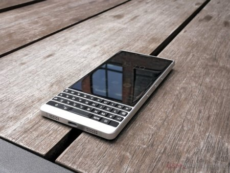 Blackberry KEY2 Silver 64Gb (New Fullbox)