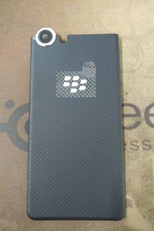 Nắp lưng Blackberry KEYone Bạc chính hãng