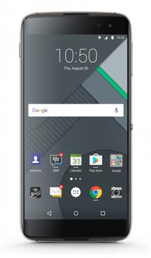 Thay màn hình Blackberry Dtek 60