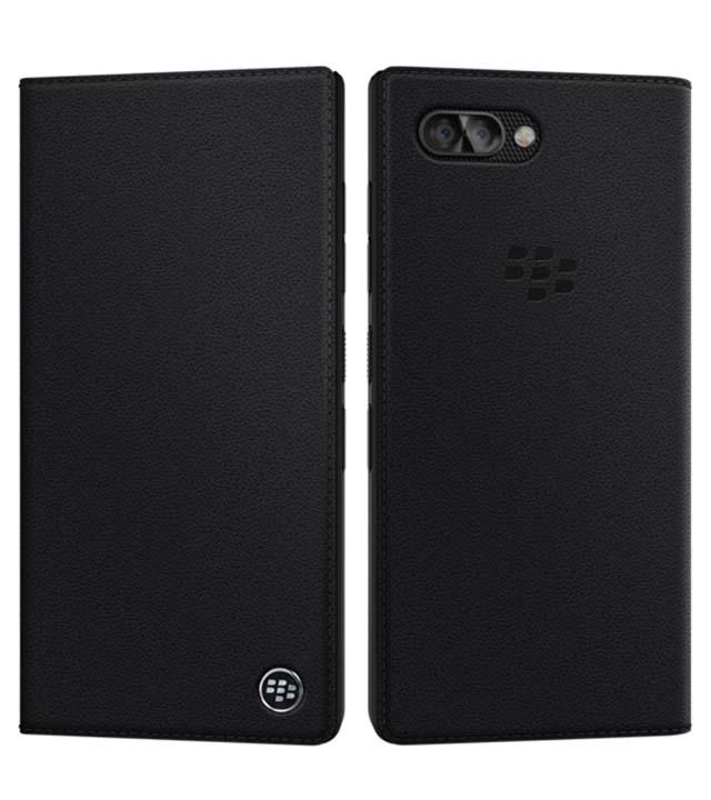 Bao da Blackberry KEY2 chính hãng