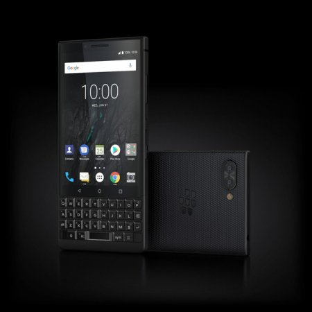 Blackberry KEY2 128GB (Mới 100%, SealBox)
