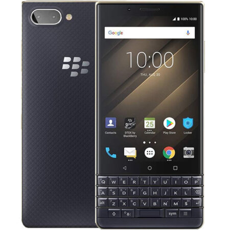 BlackBerry KEY2 LE ( 2 sim )